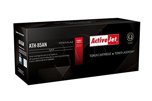 Active Jet ATH-85AN CE285A Cartuccia laser