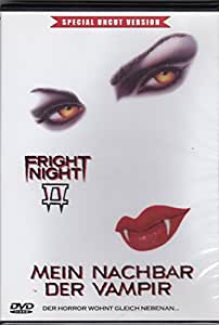 FRIGHT NIGHT 2 - Mein Nachbar der Vampir Remastered DVD
