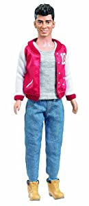 One Direction Zayn Fashion Doll from Hasbro