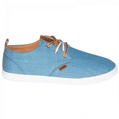 Herren Sneaker Djinns Low Lau Linen Sneakers