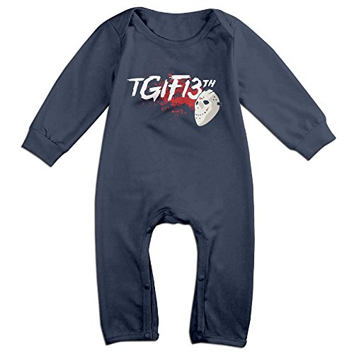 yours-tgifthe13th-for-6-24-months-newborn-best-baby-climbing-clothes-navy-size-24-months