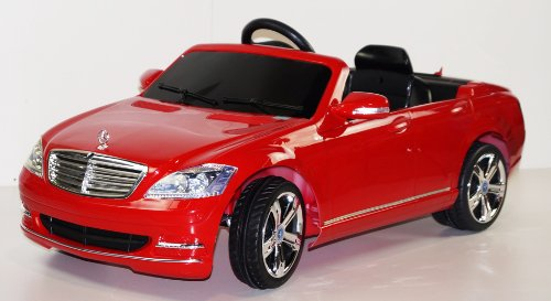 New New Technology Programing Remote Controlled Electric Licensed Mercedes Benz Ride-On Car