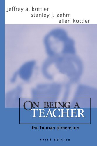 On Being a Teacher: The Human Dimension