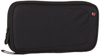 Victorinox  Travel Organizer,Black,One Size