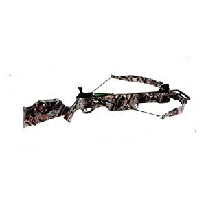 Exomax Full Camo Crossbow by Excalibur