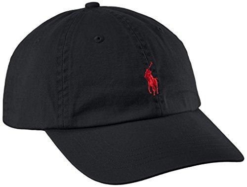 Polo Ralph Lauren Classic Sport Cap W/ Pp, Berretto da Baseball Uomo, Mehrfarbig (A1H10), Taglia Unica