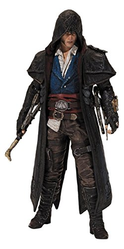 assassins-creed-action-figure-di-jacop-frye-serie-4-ca-18-cm