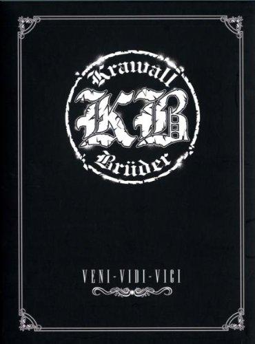 Krawallbrüder - Veni-Vidi-Vici [Edizione: Germania]