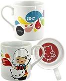 Momiji x Hello Kitty Astrid Mug