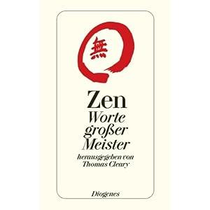 eBook Cover für  Zen Worte gro 223 er Meister