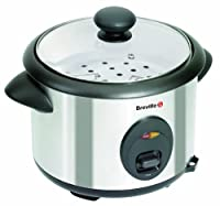 Breville RC3 Rice Cooker and Vegetable Steamer by Breville