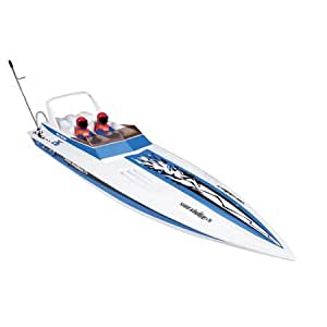 Pro Boat ShockWave 26 RS EP RTR RC Boat - 3100