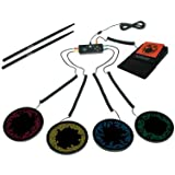 Xbox 360 Rock Band Portable Drum Kit