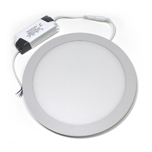 Lámpara LED estilo downlight