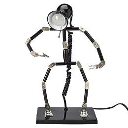 Target - Holmes Robot Desk Lamp - $17.99