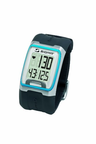 Sigma PC3.11 Heart Rate Monitor (Blue)