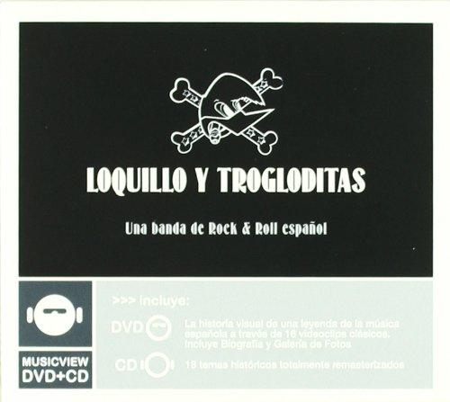 Loquillo Y Trogloditas - Una Banda De Rock & Roll Espanol - Zortam Music
