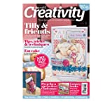 Creativity Magazine - Issue 40 - Jul/Aug 2013