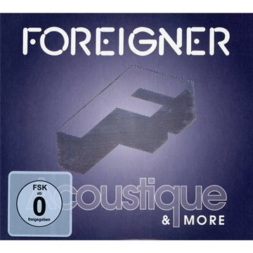 Foreigner - Acoustique & More - Zortam Music