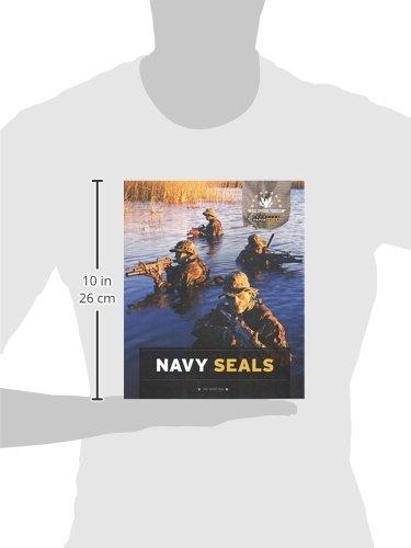 U.S. Special Forces: Navy Seals