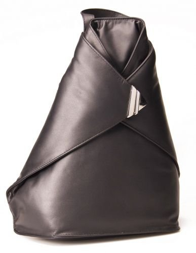 Visconti Leather Rucksack Secure Design # 18258