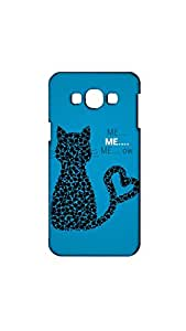Cat Meow Case For Samsung Galaxy A8