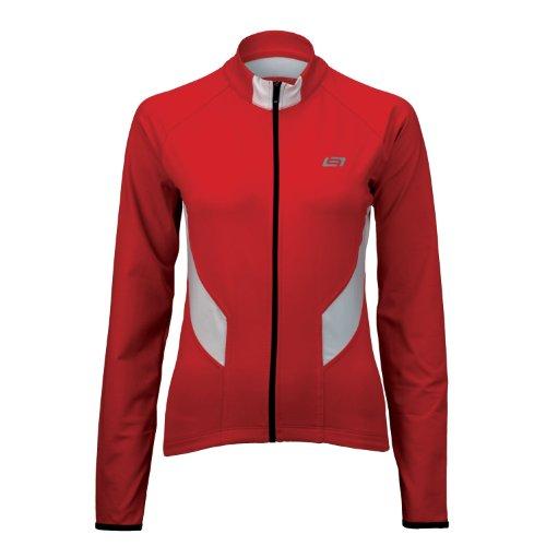 Buy Low Price Bellwether Women's Element Long Sleeve Jersey (B0064QI92K)