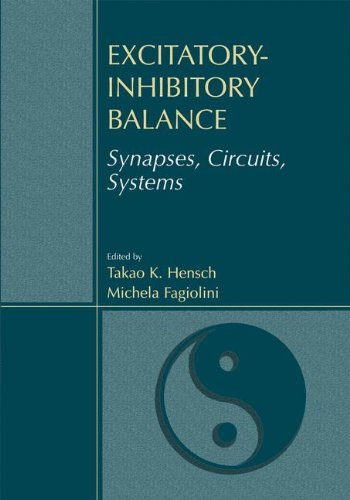 Excitatory-Inhibitory Balance: Synapses, Circuits, Systems