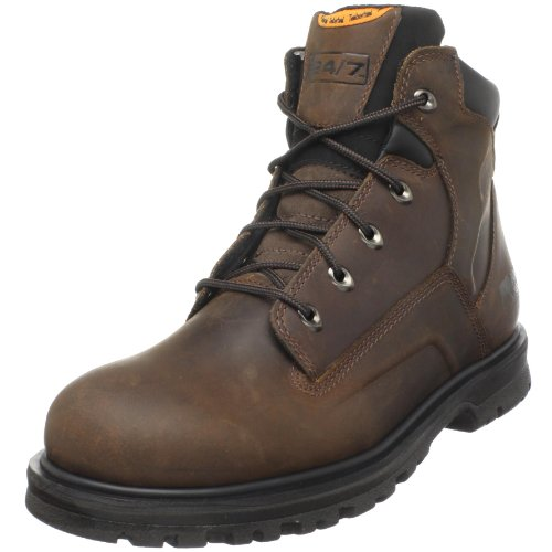 reviewing the 5 best lightweight work boots for