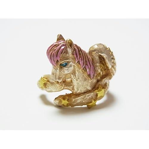 (パルナートポック)Palnart Poc ペガサス リング ロマンチック 天馬 指輪 ユニーク ファンタジー メルヘン 個性的 星 スター 動物 アクセサリー 【Brough Superior/ブラフシューペリア】