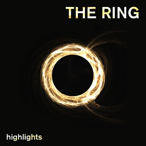 Wagner: Highlights from The Ring Cycle - Essential Music from Der Ring des Nibelungen with Ride of the Valkyries, Siegfried's Rhine Journey & More (Wagner Nibelungen Hans compare prices)