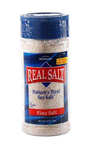 Real Salt Shaker Realsalt 10 oz Salt (Sea Salt Real Food compare prices)