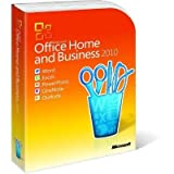 Software - Microsoft Office Home & Business 2010 - 2PC/1User (one desktop and one portable) (Disc Version)