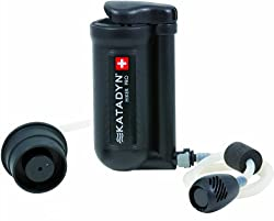 Katadyn Hiker Pro Water Filter Review