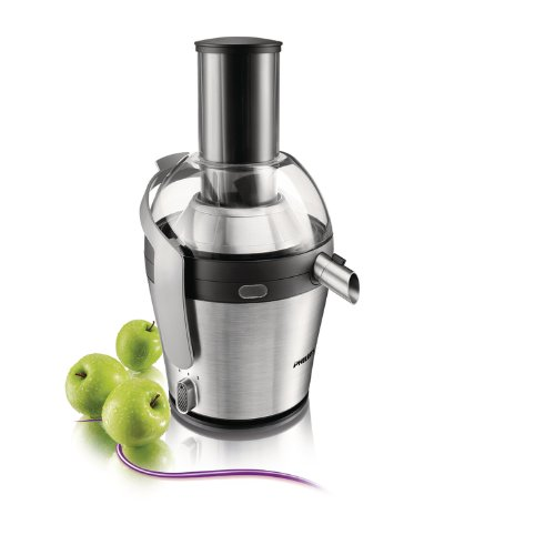 HR1871/10 800W 2.5 L XXL tube Juicer by Philips
