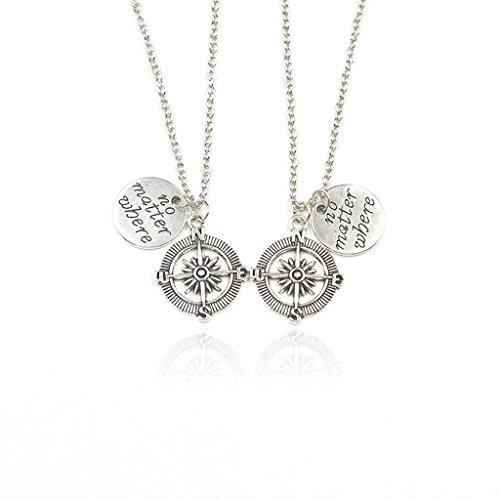 alimab-gioielli-signore-uomini-catena-non-importa-dove-incisa-bussola-ciondolo-argento