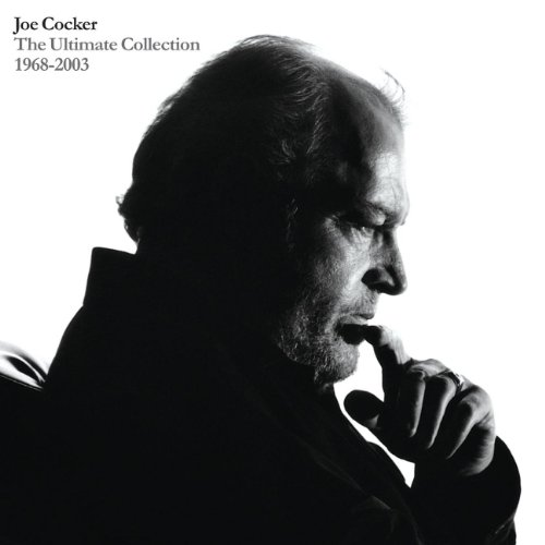 Joe Cocker - The Ultimate Collection 1968–2003 (Disc 1) - Zortam Music