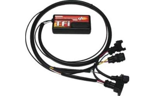 Dobeck Performance Tfi Electronic Jet Kit With Wiring Harness Tfi-1252St