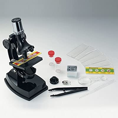 Elenco Discovery Planet Microscope Set from Elenco