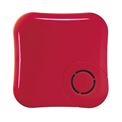 3.5mm Plug Mini Portable 360 degree surround Stereo Resonance Speaker For Iphone ipod ipad Tablet Laptop PC MP3 MP4 Player [Orange]