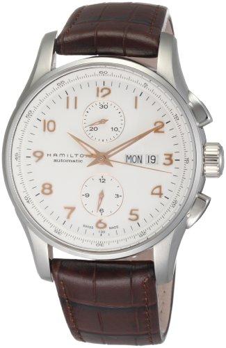 Hamilton H32766513 - Reloj , correa de cuero