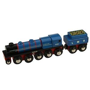 Bigjigs Rail Heritage Collection Gordon