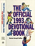 The official 1993 devotional book for super kids