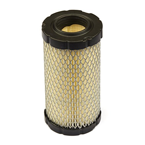 Briggs & Stratton 793569 Round Air Filter Cartridge (20 Hp Briggs And Stratton Engine compare prices)