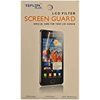 Teflon Plus Series Screen Protector Guard For Nokia N800 - Pack Of 10pcs