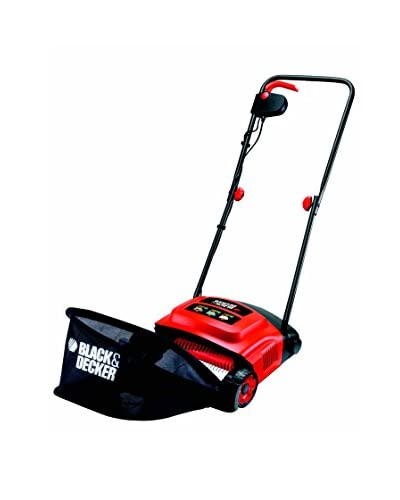 Black & Decker Escarificador GD300-QS