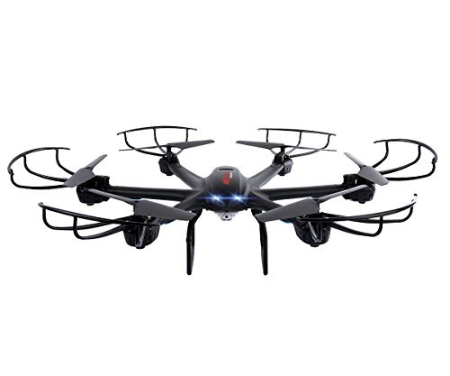 DBPOWER-X600C-FPV-RC-24GHz-4-Chanel-6-Axis-Gyro-Quadcopter-with-Wifi-Camera