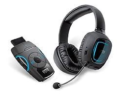 Creative Sound Blaster Recon3D Omega Wireless THX- Headset für PC, Xbox, PS3 und Mac ab 175,- Euro inkl. Versand