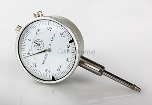 Magnetic Angle Indicator : Dial indicator kit with magnetic base pc pointer for