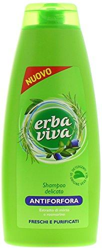 Erbaviva Shampoo Antiforfora Ml.500
